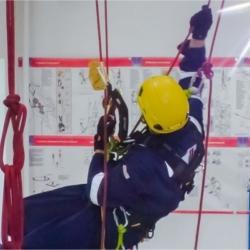 Промышленные альпинисты работа в москве от прямых работодателей